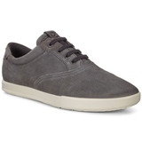 ECCO Men's Collin 2.0 Sneaker - Moonless - Angle