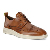 ECCO Men's ST.1 Hybrid Lite Shoe - Brown - 837204-01112- Thumbnail