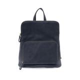 Joy Susan Julia Mini Backpack - Dark Navy - Profile