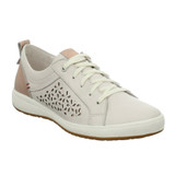 Josef Seibel Women's Caren 06 - White - 67706134001 - Angle