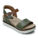 Josef Seibel Women's Clea 01 Sandal - Mint Combi - 72801128611 - Main