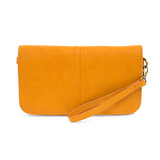 Joy Susan Mia Multi Pocket Crossbody Clutch - Amber - Profile