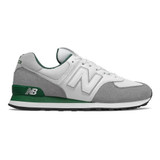 New Balance Men's 574 Sport - Marblehead