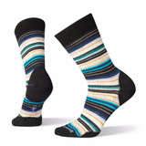 martwool Women's Margarita Socks - Black / Deep Navy - SW0SW717-105