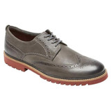 Rockport Men's Dustyn Wingtip - Castlerock Grey - CH9566 - Main