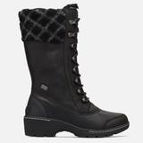Sorel Women's Whistler™ Tall Boot - Black / Dark Stone - 1902621-010 - Profile