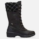 Sorel Women's Whistler™ Tall Boot - Black / Dark Stone - 1902621-010 - Profile