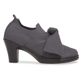 bernie mev. Women's Chesca Serenity Pump - Pewter - CHESCASERENITY/PEWTER - Profile
