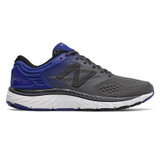 New Balance 940v4 Men's Running - Magnet / Marine Blue - M940GB4 - Profile
