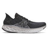 New Balance 1080v10 Men's Fresh Foam Running - Black / Steel - M1080K10 - Profile
