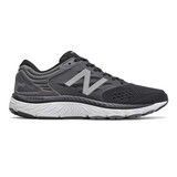 New Balance Men's 940v4 - Black/ Magnet - Profile Pic