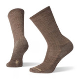 Smartwool Men's New Classic Rib Sock - Taupe - SW915-236