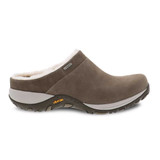 Dansko Women's Parson - Walnut Suede - 4356-207616 - Profile 1