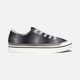 Keen Women's Elsa IV Sneaker - Black Plaid with White - 1023792 - Profile