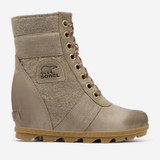 Sorel Women's Lexie Wedge Boot - Khaki II - 1915131-297 - Profile