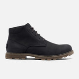 SOREL Men's Madson™ II Chukka Boot - Black - 1921211-010 - Profile