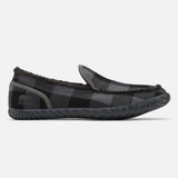 Sorel Men's Dude Moc™ Slipper - Ocean Grey - 1832181-051 - Profile