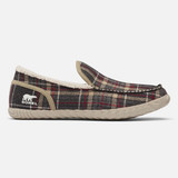 Sorel Men's Dude Moc™ Slipper - Ancient Fossil - 1922311-271 - Profile