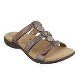 Taos Footwear Women's Festive - Metallic Multi - FST-13007H-MET - Angle