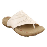 Taos Footwear Women's Gift 2 - White Pearl - GT2-12045-WTP - Angle