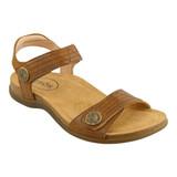 Taos Footwear Women's Pioneer - Tan - PIO-13932-TAN - Angle