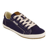 Taos Women's Star Burst - Navy / Tan - STB-13834-NVT - Angle