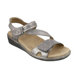 Taos Footwear Women's Zenith - Pewter - ZNT-13757A-PEW - Angle