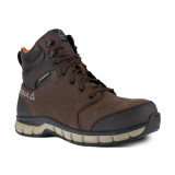Reebok Men's Sublite Cushion Work Boot - Brown - RB4606 - Main