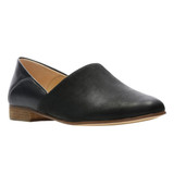 Clarks Women's Pure Tone - Black Combination - 26132485 - Profile