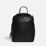 Pixie Mood - Cora Backpack Small - Black - Profile