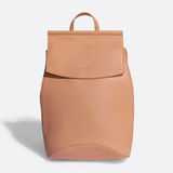 Pixie Mood Kim Backpack - Apricot - Profile