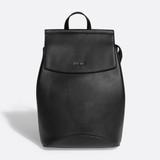 Pixie Mood Kim Backpack - Black - Profile