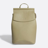 Pixie Mood Kim Backpack - Sage - Profile