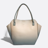 Pixie Mood Rachel Tote Small - Ombre Spruce - Profile