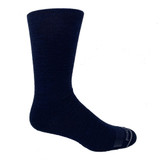 Smartwool Men's Anchor Line Crew - Deep Navy - SW003905092 - Profile