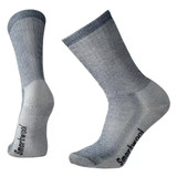Smartwool Hike Medium Crew Socks - Navy - Dual