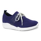 Munro Women's Sandi - Blue Sock - M105997 - Angle