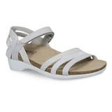 Munro Women's Summer - White Combo - M486518 - Angle
