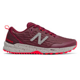 New Balance Women's Nitrel v3 - Sedona with Dragon Fruit - WTNTRLS3 - Profile