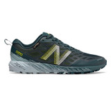 New Balance Women's Summit Unknown GTX - Supercell with Winter Sky & Sulphur Yellow - WTUNKNGT - Profile