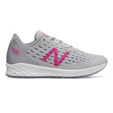 New Balance Fresh Foam Zante Pursuit - Arctic Fox/ Light Peony - Profile Pic