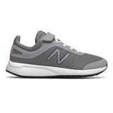 New Balance Kid's 455 Sneaker - Steel - Profile Pic