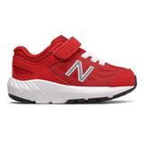 New Balance Infant 519 v1 Sneaker - Red - Profile