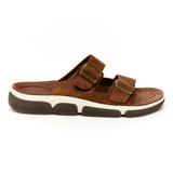 Jambu Men's Summer Glide - Bark - Profile