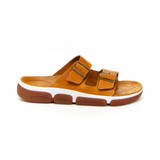 Jambu Men's Summer Glide- Biscotti - Profile Pic