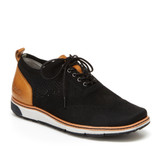 Jambu Men's Franklin Oxford - Black - Angle