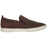 ECCO Men's Collin 2.0 Slip-on - Mocha - Profile