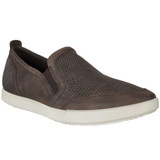 ECCO Men's Collin 2.0 Slip-on - Mocha - Angle
