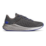 New Balance Kid's Fresh Foam Fast - Magnet - Profile