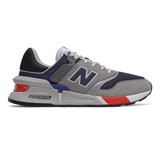 New Balance Men's 997 Sport - Marblehead / Pigment - Profile Pic
